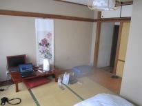 Kamar Hotel Mifuji